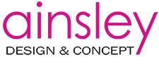 AINSLEY DESIGN & CONCEPT - Design interieur Concept Cuisine Salle de bains Gestion projets